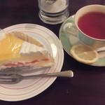 シルバード洋菓子店 - (2018年09月)
