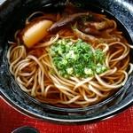 そば処秀峰 - いずみ蕎麦アップ