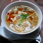 榮林 - 元祖酸辣湯麺