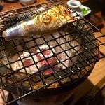 92756623 - 秋刀魚