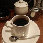 アラスカコーヒー館 - ドリンク写真: