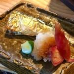 92756702 - 秋刀魚