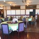 猪苗代湖畔のレストラン 中国料理 西湖 -