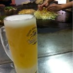 9276794 - やっぱり生ビール!