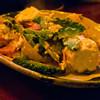 お食事処かりゆし - 料理写真:ゴーヤーチャンプルー