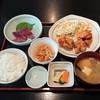 大助 海鮮問屋 - 料理写真:日替り定食 730円