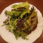92760030 - 地野菜のサラダ