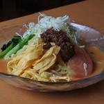 龍あん - 本格冷やし坦々麺