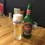 瑶家 内モンゴルしゃぶしゃぶ - 青島ビール