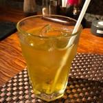美食酒家 うまか - 緑茶