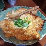 ボァトゥン - 挽肉の卵揚げ