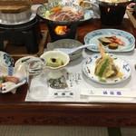 パシフィック温泉ホテル 清龍園 -