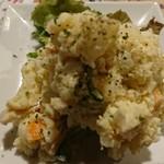 Gonta - ポテトサラダ(390円)