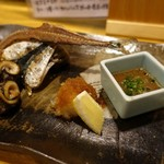 寿司割烹酒場 ゐまる -