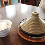 PREMIUM DINING WISH - 料理写真:ユニーク (^^)