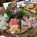 ふじみ寿司 - 料理写真:
