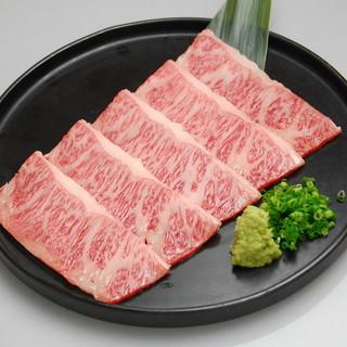 上質なお肉をお手頃価格で堪能できる☆
