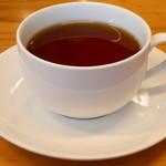 カフェ ミエンチ - 紅茶(Hot)