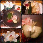 山乃薫 - お昼のおすすめコース【¥2000】