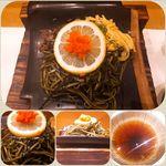 山乃薫 - 瓦蕎麦の写真類【お昼のおすすめコース】