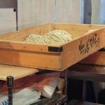 ちばから  - 麺箱