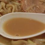ちばから  - スープ