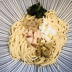 貝節麺raik - 和え玉