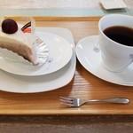 スウィーツ・セラピー - 料理写真: