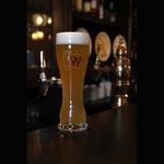 バー ジュラ - JURA一押しの富士桜高原麦酒のヴァイツェン