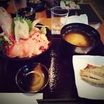 92790618 - 深海丼。