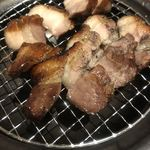 肉炉端 弁慶 -