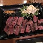 天然牧草牛グリル&とろタン ALBA -