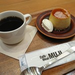 カフェ&ミール ムジ -