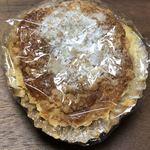 プティコレット - クッキークリーム ラッピング状態