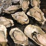 92793263 - 蒸し牡蠣