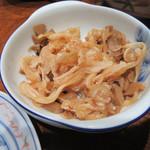 沖縄ハム総合食品株式会社 - 料理写真: