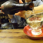 きき酒いっこ -