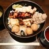 Re時屋 - 料理写真:焼鳥丼¥850-
