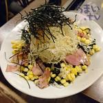 好鐡 - 『好鐡サラダ』 530円