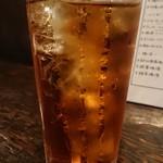 【関内】 炭火焼き鳥 はま虎 - マテ茶のマテオハイ