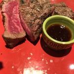 肉バル33MEATHOUSE tretre - ウチモモ