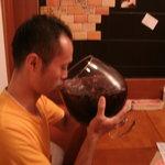 イタリアン酒場 D-track - パーティで盛り上がること間違いナシ!超バカデカグラス