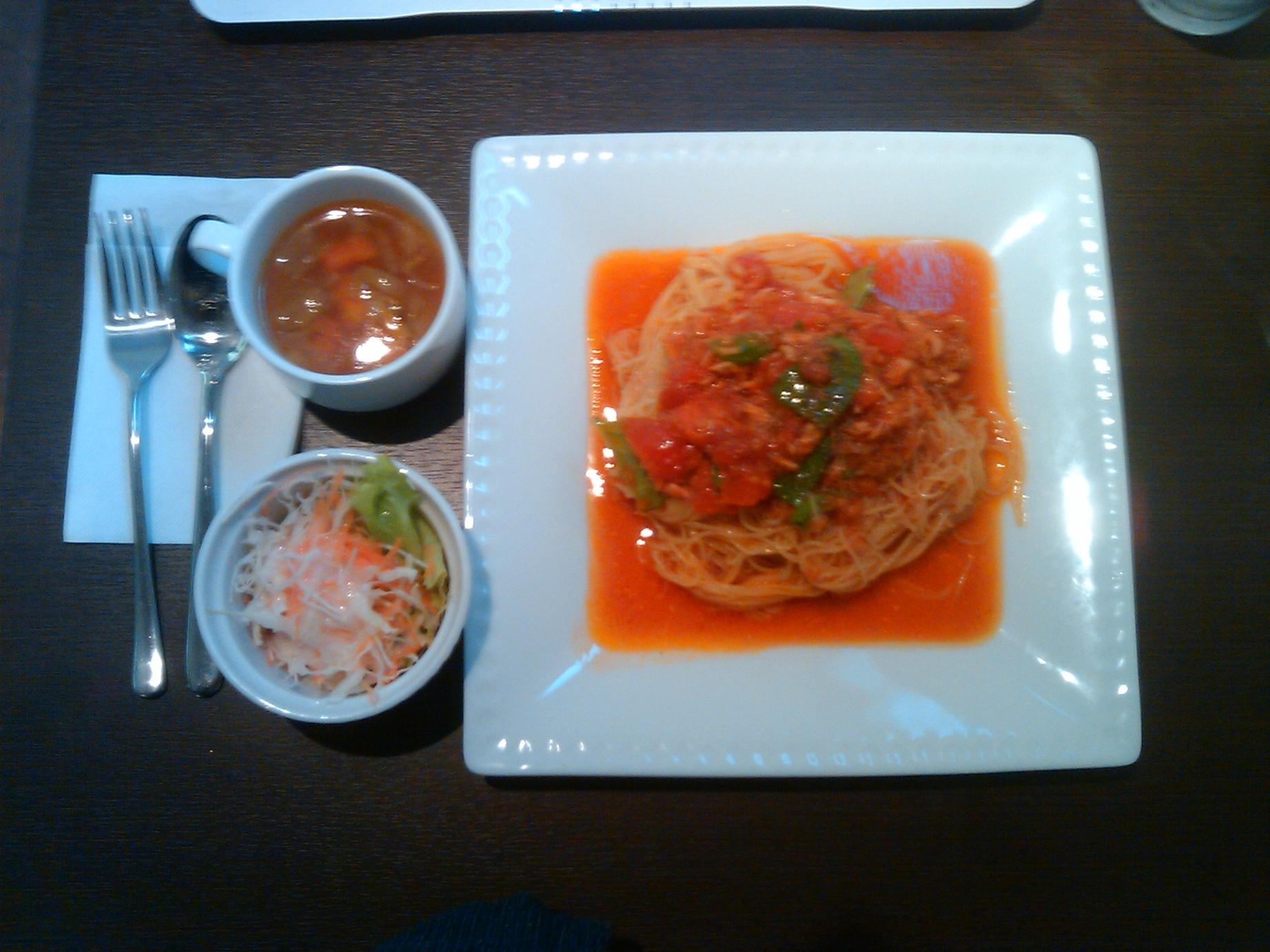 Cafe 純菓