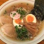 麺や鸞 - 料理写真: