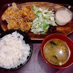 鶏セレブ - 料理写真:セレから定食