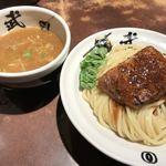 麺屋武蔵 武仁 -