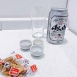 ラウンジ ASO - こんなに呑んで平気ぃ(・・?)