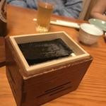 明月庵 ぎんざ 田中屋 -