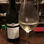 いつじ青果 - 白ワイン