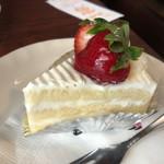ボンボン - スペシャルショートケーキ